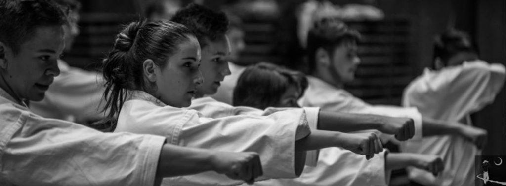 Beneficios físicos de la práctica del Karate-do